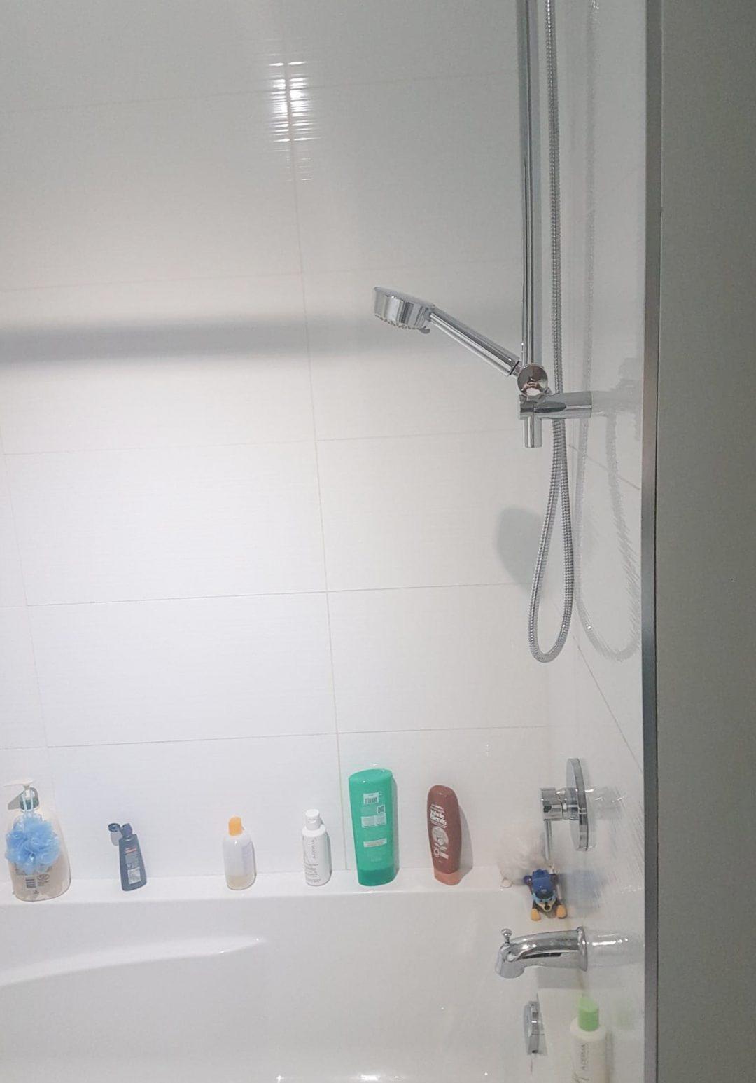 AL_Maintenance_Réalisation, rénovation de salle de bain